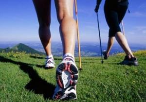 Deportes y sus pies: No pise en mí