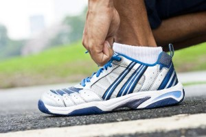Choosing the Right Sports Shoes Can Help Prevent Injury