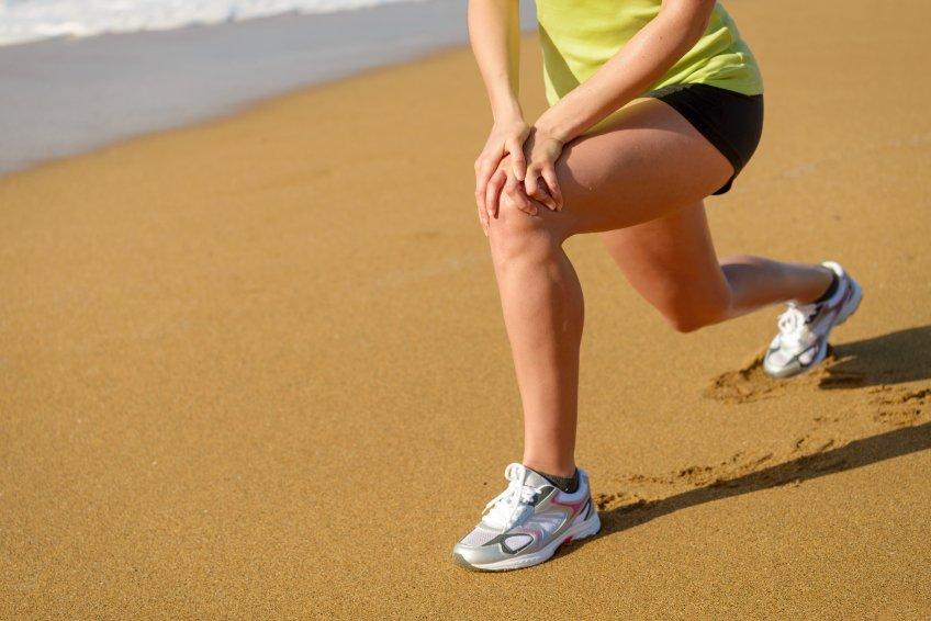 Los ligamentos rotos de la rodilla: PCL, ACL, MCL y LCL