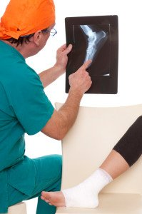 Treating Bone Fractures