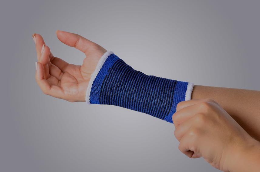 Tratamiento de las fracturas de hueso - Tipos, causas y Recuperación