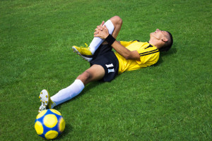 Soccer Injuries on the Rise As Game Gains Ground