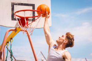 El baloncesto es la causa principal de lesiones en la medicina deportiva