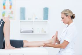 pain management to Promote and Speed Healing