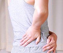 los clavos de la cadera para una recuperación más rápida